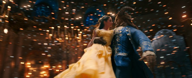 Love Stories, Bravery, Diversity Makes New Beauty and the Beast A Must See #BeOurGuestEvent