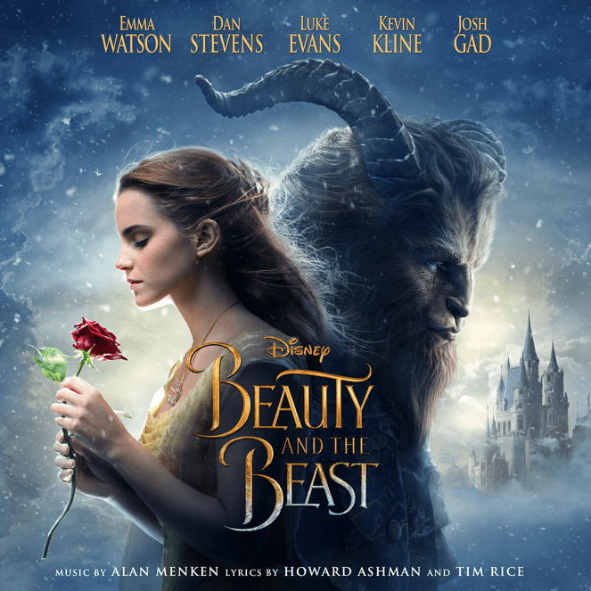 The Magic of Motherhood Book & Beauty and the Beast Soundtrack Giveaway