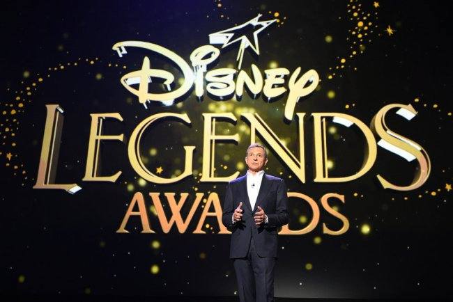 Ten New Disney Legends Honored at D23 Expo 2017 #DisneyLegends #D23Expo