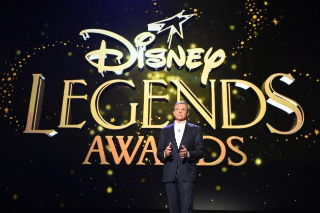 Ten New Disney Legends Honored at D23 Expo 2017 #DisneyLegends #D23Expo