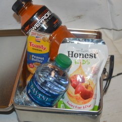 The Honest Kitchen Coupon Rolling Island Tips For Making Lunch Packing Easier #ad # ...