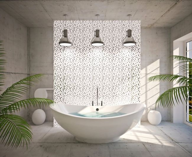 5 Ways to Make Your Bathroom Pop