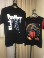 Black Panther Shirts