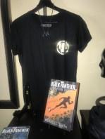 Black Panther clothing