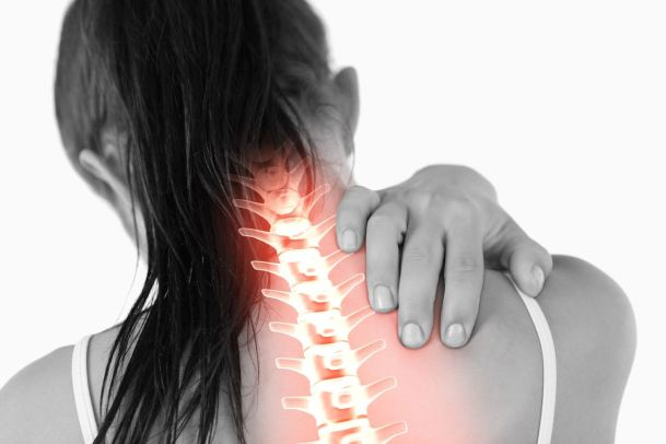 Back Pain: When To Seek Medical Attention