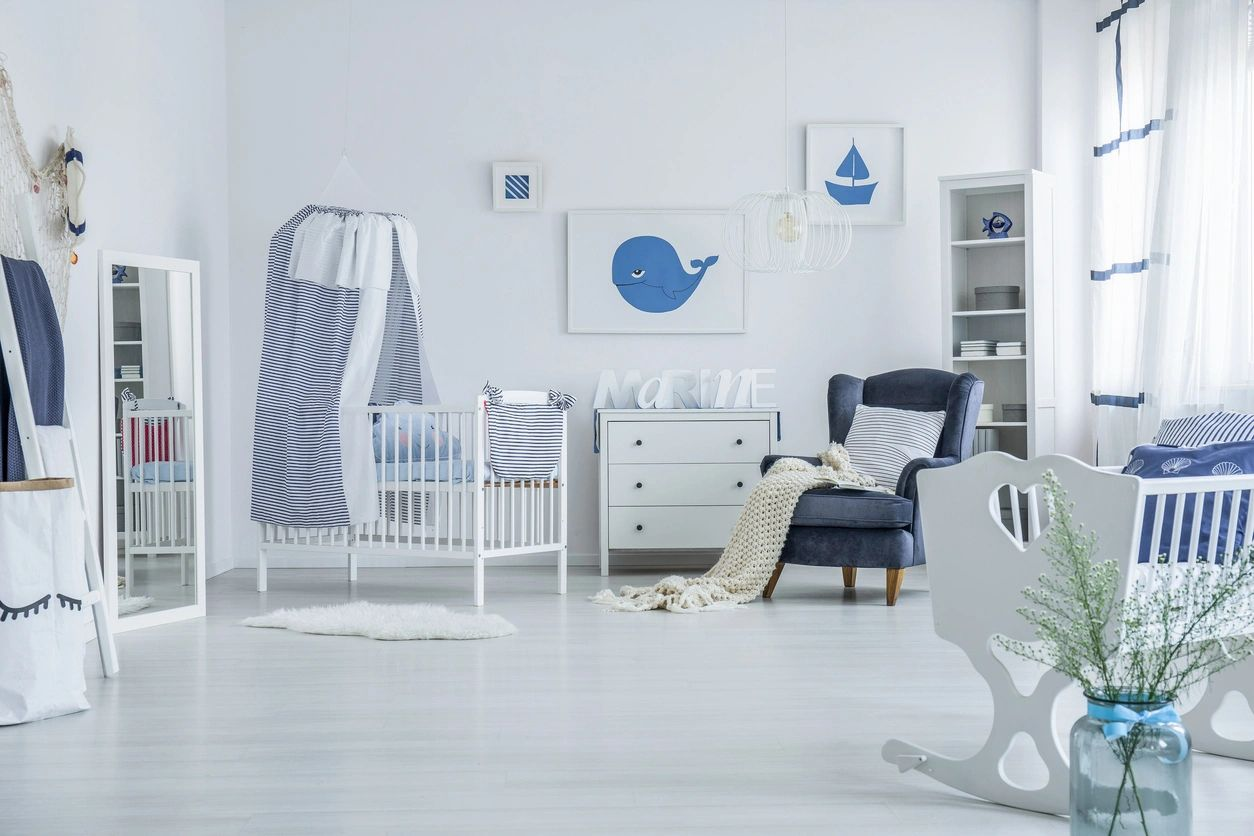 How to Make Your Home Toddler-Proof