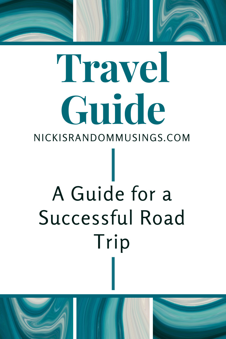 A Guide for a Successful Road Trip