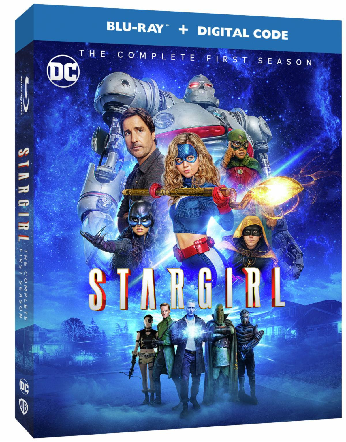 4 Reasons To Watch DC's Stargirl