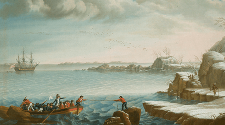 Reclaiming history of the pilgrims