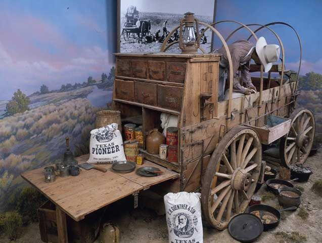 Panhandle_Plains_Chuckwagon
