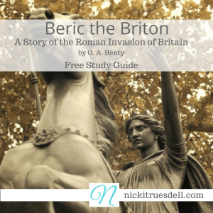Beric the Briton Study Guide