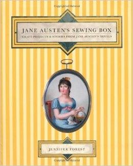 Jane Austen gift ideas