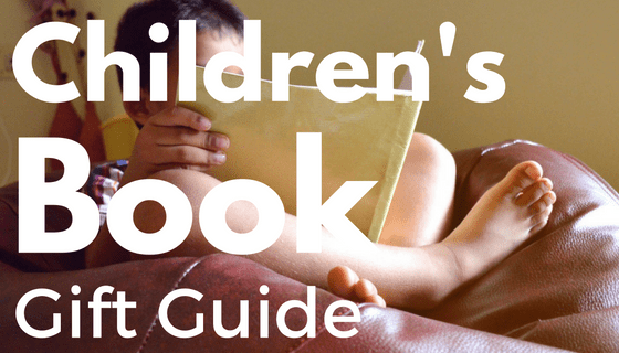 Children's Books Gift Guide