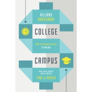 College Without the Campus: Review and GIVEAWAY