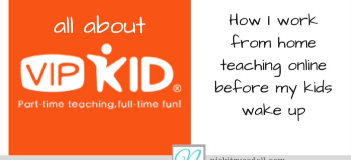 All About VIPkid