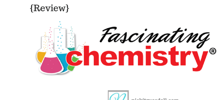 {Review} Fascinating Chemistry