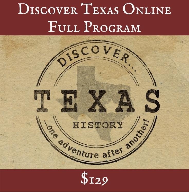 Discover Texas Online_Full Program_02