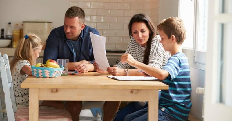 Radical Christian Parenting