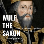 Wulf the Saxon Study Guide