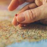teach geography