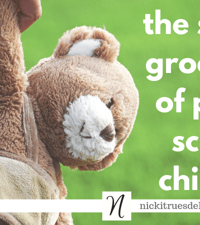 sexual grooming of public school children