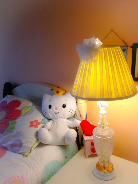 Refurbished lamp