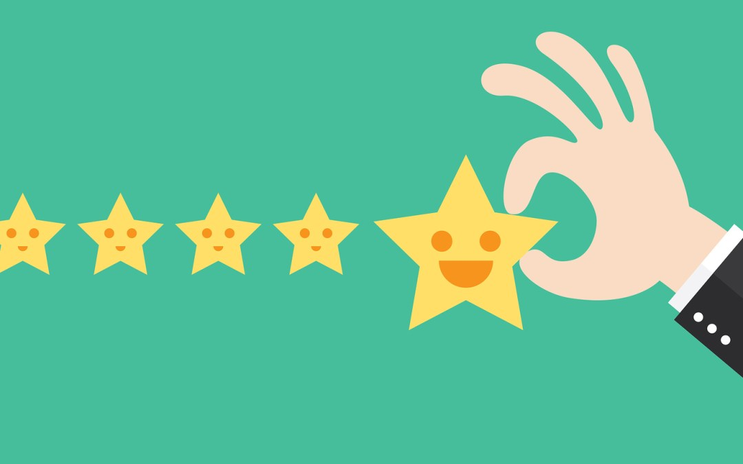Why authors need Amazon reviews