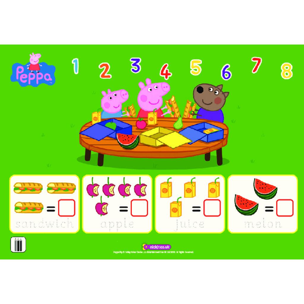 Preschoolers Activities Do