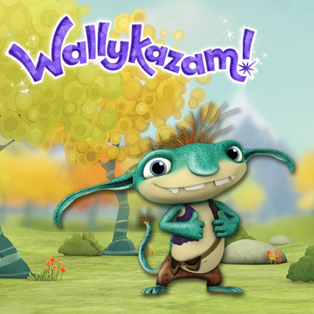 Wallykazam Meet Bobgoblin