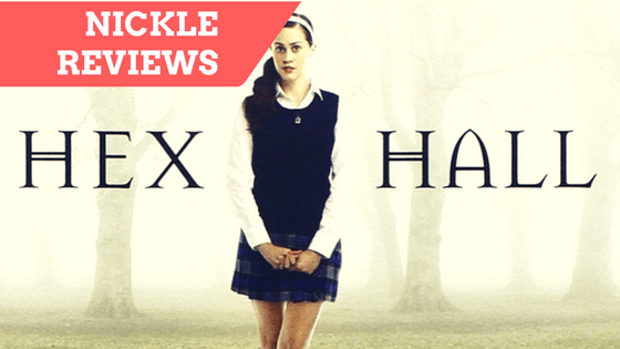 Book Review: Hex Hall by Rachel Hawkins
