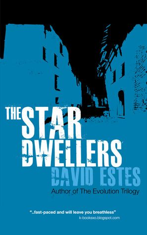 The Star Dwellers book cover