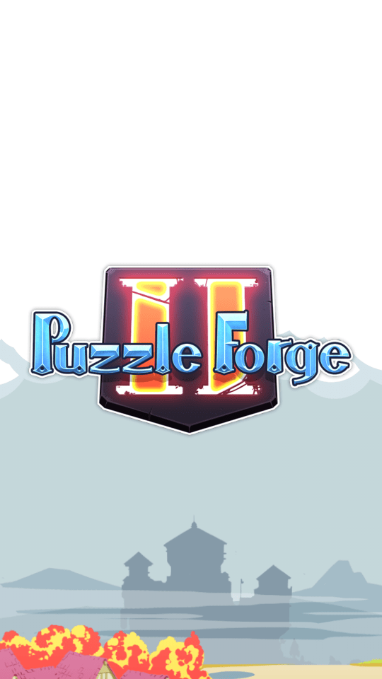 Puzzle Forge 2 - Nickle Loves to Blog