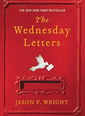 The Wednesday Letters book cover