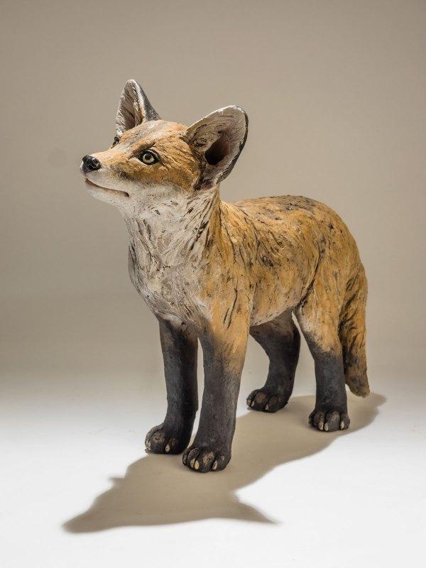 Portfolio - Nick Mackman Animal Sculpture