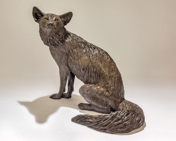 Bronze Resin Animal Sculptures Summer Special - Nick