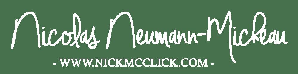 NickMcClick Photography & Art