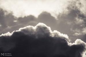 Cloud shadow