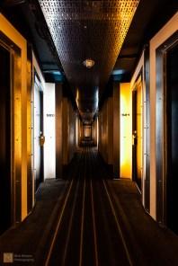 The Hoxton Urban Lounge