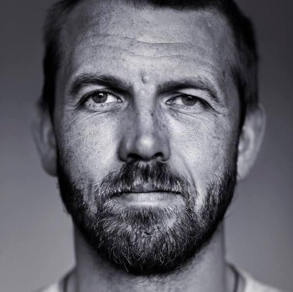Icelander Hjörtur Smárason, an easy man to find. Photograph © Anders Bergh