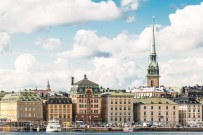 Gamla Stan, Stockholm, personal