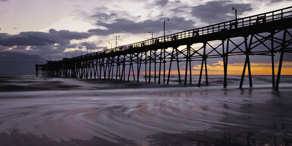 Ocean isle beach nc brunswickcountyncevents for Ocean crest fishing pier
