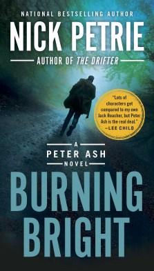 Peter Ash - Book 2 - Mass