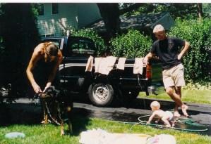 Guthrey, Emily, Vance - Fairfax 1994