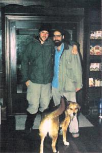 Jake, Nick, Lucas - Shrewsberry, PA, 2005