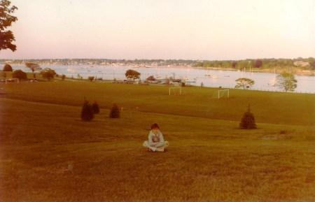 Newport 1984