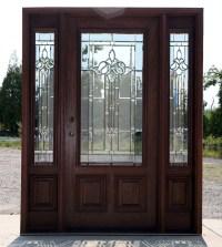 Exterior Doors - Easy Home Decorating Ideas