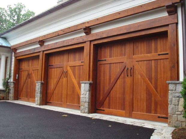 Carriage Garage Doors Diy