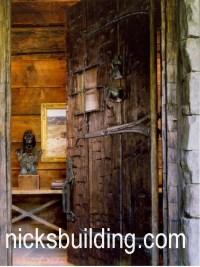 RUSTIC EXTERIOR DOORS ,TUSCANY ENTRY DOORS MEDITERRANEAN ...