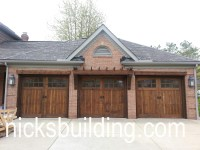 WOOD OVERHEAD GARAGE DOORS AND CARRIAGE GARAGE DOORS FOR ...