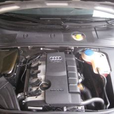 Carbonio Intake Installation Instructions for Audi A4 B7 2.0T